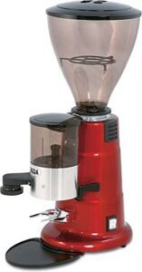 Кофемолка Gaggia MD 58 Compact auto red