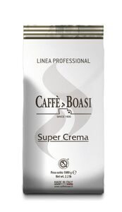 "Кофе зерновой ""Super Crema Professional"" Boasi"