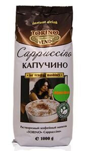 "Капучино  TORINO ""Irish Cream"""